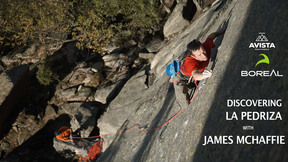 James Mchaffie Discovers A Granite Playground In La Pedriza