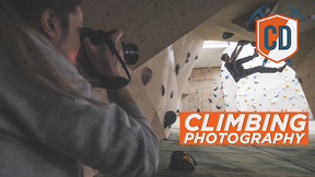 How To Take The Perfect Indoor Climbing Photo | Climbing Daily Ep.1343