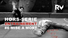 Simple Training #6 : Mise à mort (abdo-gainage) et bilan