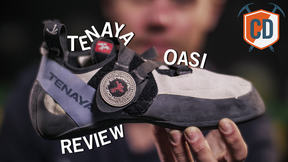 Tenaya Oasi Review: The All Round Master | Climbing Daily Ep.1385