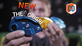 The NEW GriGri...What's Actually New? | Climbing Daily Ep. 1390
