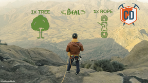 Buy A Tree...Get A Rope: Beal's Eco Mission | Climbing Daily Ep.1418
