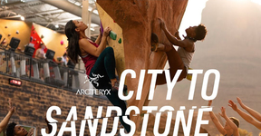 Arc'teryx Presents: City To Sandstone