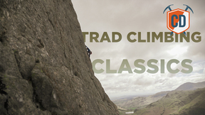 Over 100 Years Of Trad Climbing History | Climbing Daily Ep 1425
