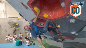 Climbing Daily | EpicTV