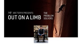 KAI LIN: OUT ON A LIMB | The Problem Solvers Ep. 1