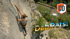 Taking The DabRats Out Of Their Comfort Zones...| Climbing Daily Ep.