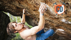 Savage Crimps And Overhangs...You NEED To Climb Here | Climbing Daily Ep.1516