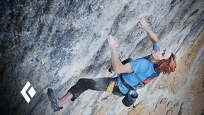 "Black Diamond Presents: Sean Bailey Goes ""A Muerte"" In Spain On Joe Mama 9a+ (5.15a)"