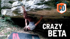 CRAZY Beta On This 8A/+ Boulder | Climbing Daily Ep.1547