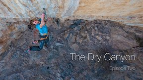 Dry Canyon Series 2/3 - Nathaniel Coleman