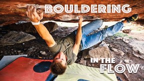 Bouldering In The Flow | Tim Kletterer Ep.2