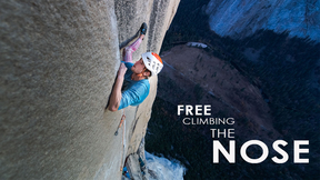 The Guy Who NOBODY Expected To Free Climb The Nose