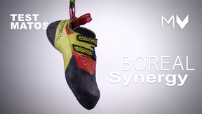 Test chausson: Synergy de Boreal | Matos Vertical, Ep.28