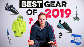 Best Gear From 2019: Highlights And Innovation | Climbing Daily Ep.1579