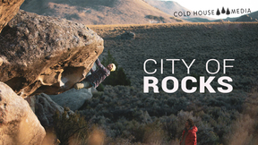 City of Rocks || Cold House Media Vlog 101