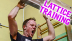 Climbing Training With Lattice...12 Week Plan