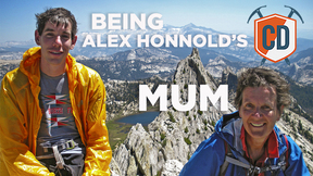Alex Honnold's Mum Is The Oldest Woman To Climb El Capitan | Climbing Daily Ep.1581