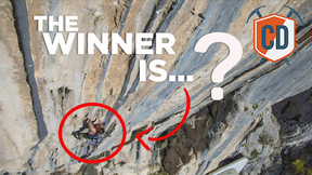 The Winner Of The 9b Counter 2019 Is...| Climbing Daily Ep.1581