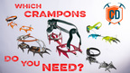 Which Type Of Crampons Do You Need? | Climbing Daily Ep.1583
