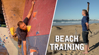 Power Endurance And Beach Lattice Training