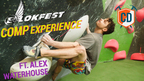 Blokfest Climbing Comp Experience With Alex Waterhouse | Climbing Daily EP.1602