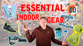Essential Indoor Climbing Gear + Tips | Climbing Daily Ep.1611