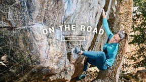 Mathilde Becerra Discovers The Blocs Of Orlu In The Pyrenees | On The Road Ep.3