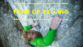 Can This Climber Go From 6c To 7b In 4 Months? | Fear Of Falling