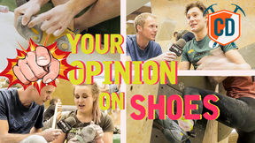 UNFILTERED Climbing Shoe Reviews: By YOU | Climbing Daily Ep.1625
