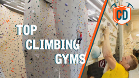 Top Climbing Gyms: UNLEASH Beast Mode | Climbing Daily Ep.1640