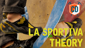 The NEW La Sportiva Theory: Bouldering Perfection? | Climbing Daily Ep.1644