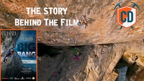 First British Woman To Climb 9a: Behind The Movie Interview | Climbing Daily Ep.1645
