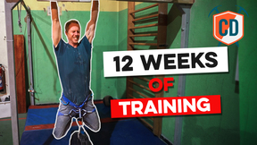 Climber Takes On INTENSE 12 Week Training Plan | Climbing Daily Ep.1649
