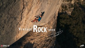 Seb Bouin Repeats France's First 8c, Agincourt At Buoux, Ep.1