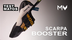 Test: Booster de Scarpa | Matos Vertical, Ep.30