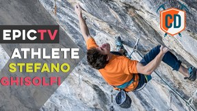 Stefano Ghisolfi: World Cup Winner & 9b+ Climber | Climbing Daily Ep.1687
