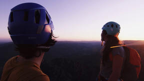 Outdoor Adventures With Anna And Jules / BOREO And BOREA - Petzl