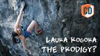 Future Of Climbing Is HERE: Laura Rogora | Climbing Daily Ep.1714