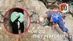 Precise Protection: The Wild Country Zero Friends | Climbing Daily
