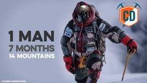Impossible Record: Fourteen 8,000m Summits In 7 Months... | Climbing Daily