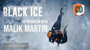 Memphis Rox Goes Ice Climbing: Reel Rock Interviews | Climbing Daily Ep.1763