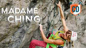 Angy Eiter Breaks NEW Ground With FA Madame Ching | Climbing Daily Ep.1770