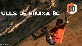 Will Bosi's Spanish Bouldering RAMPAGE: Part 2