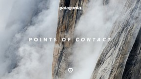 Points of Contact | Voices from our climbing community