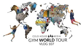Gyms WORLD TOUR and Country QUIZZ