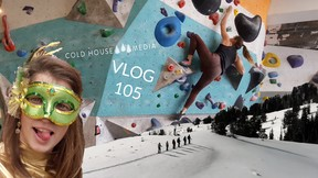 Post Yurt Ski Trip and Mardi Gras Bouldering Sessions || Cold House Media Vlog 105