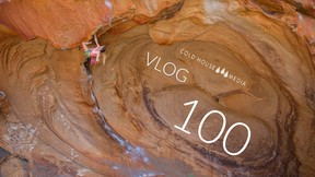 The Best Routes From A Climbing World Tour || Cold House Media Vlog 100